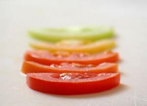 Super tomates anti-cancer !
