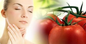 Bronzez grâce à la tomate