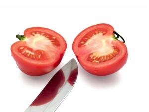 Lycopène est le caroténoïde antioxydant dans la tomate