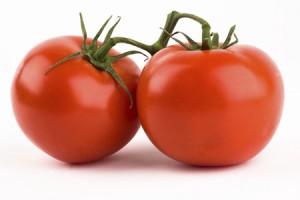 Lycopène antioxydant puissant dans la tomate bio